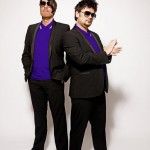 The Discoboys